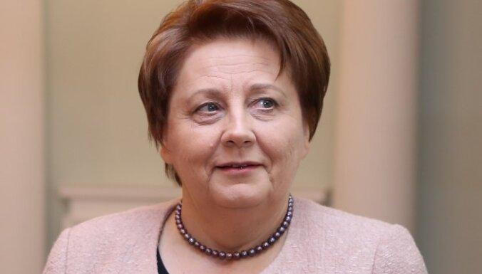 Страюума объяснила, почему россиян не лишают ВНЖ