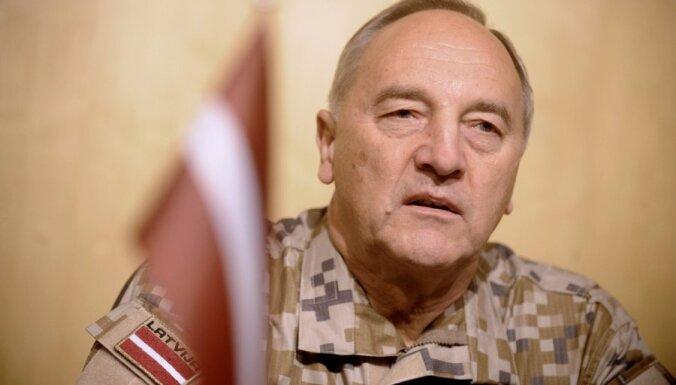 Берзиньш: в Латвии нужна новая модель управления