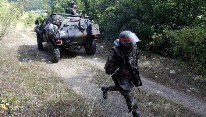 Serbija ar izmeklētājiem pārrunās nelegālo cilvēku orgānu tirdzniecību Kosovas konflikta laikā