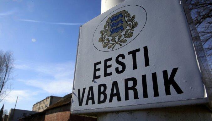 К наблюдению за эстонско-латвийской границей привлекли вертолет