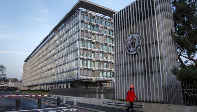 PVO atbalsta neatkarīgu izmeklēšanu par tās reakciju uz pandēmiju