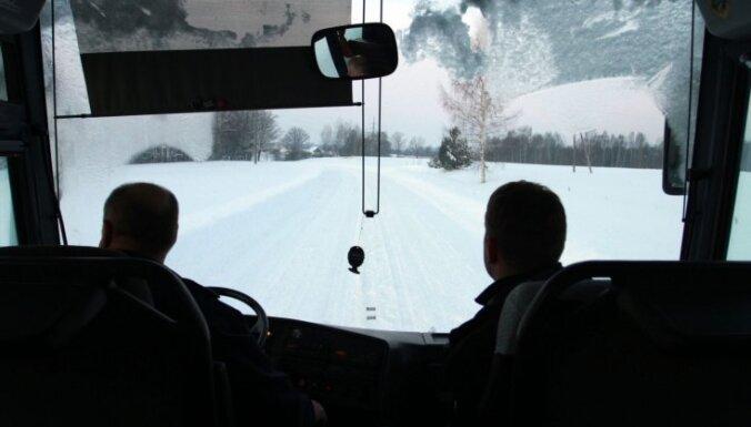'Lux Express' Igaunijā veiks iekšējos pārvadājumus un aicina beidzot veikt reformas arī Latvijā