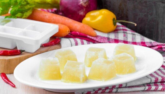 Всегда под рукой: семь продуктов, которые неизменно должны быть в морозильнике