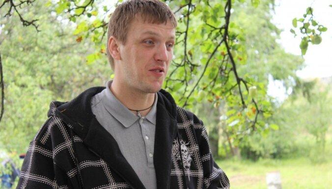 Ventis Vītols, Magone Burka, Saimnieks meklē sievu