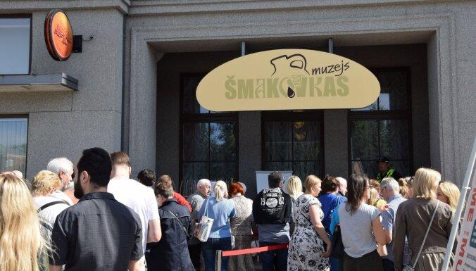 Музей шмаковки в Даугавпилсе станет более доступным для посетителей