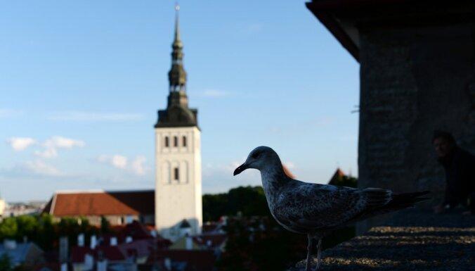 Президента Эстонии не избрали и во втором туре