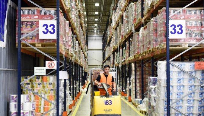 Vidējais patēriņa cenu līmenis gada laikā palielinājies par 3%