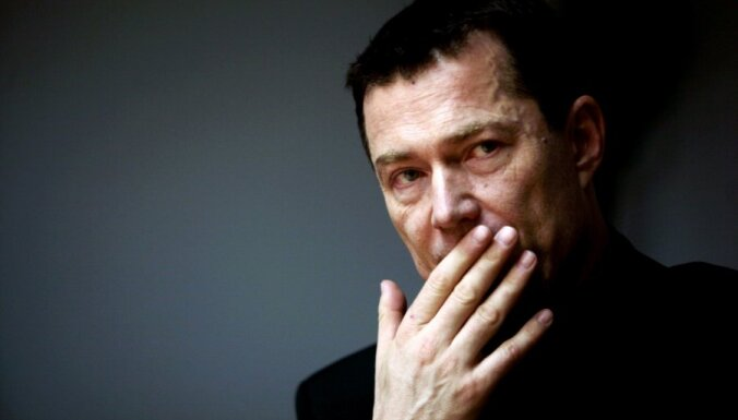 Портал: скорее всего, Жагарс подался в политику из-за угрозы банкротства