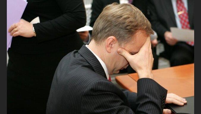 Римшевича повторно через суд хотят заставить обнародовать жалование руководства БЛ