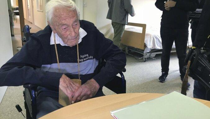 В Швейцарии провели эвтаназию 104-летнему ученому из Австралии