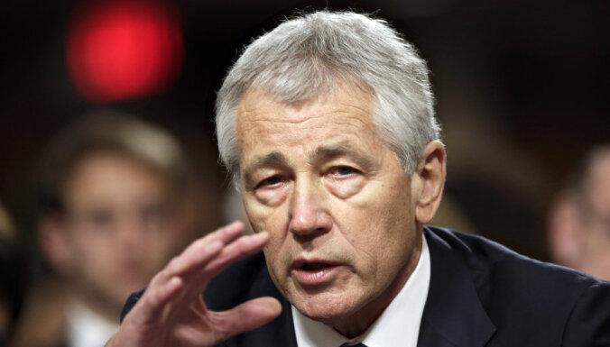 Пентагон: США готовы к военной операции в Сирии