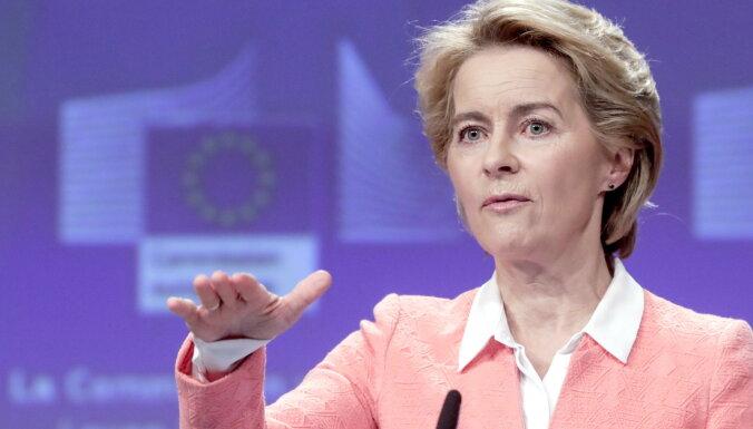 На разработку вакцины от коронавируса собрано уже более 9,5 млрд евро