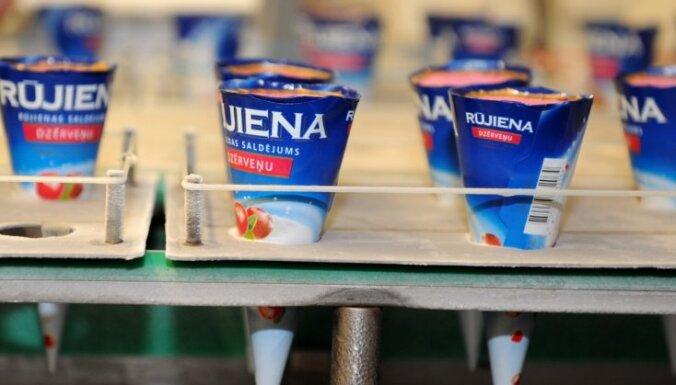 'Rūjienas saldējums' jaunās ražošanas līnijās plāno investēt 300 tūkstošus eiro