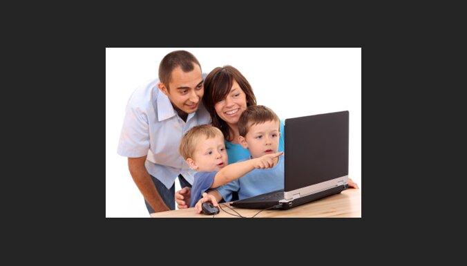 """Foto: """"Būvējam ģimeni"""""""