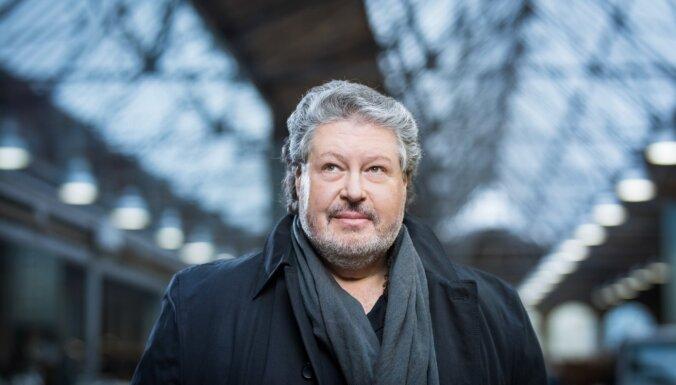 Titullomu operā 'Tanheizers' dziedās pasaulē vadošais Vāgnera tenors Stefens Gūlds