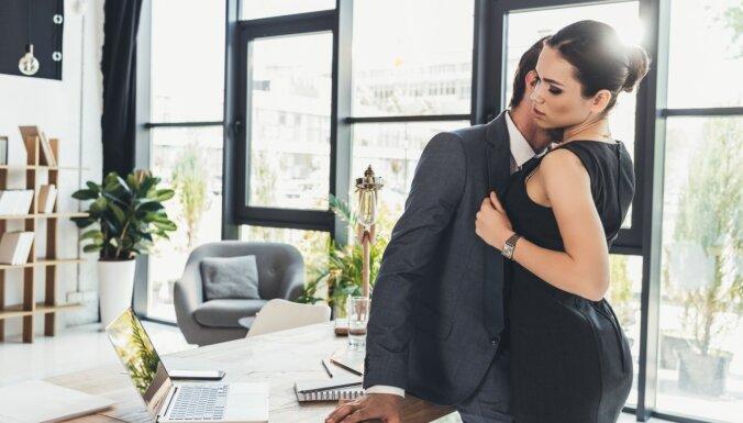 """""""Мне его не так уж и хочется"""": как секс влияет на успех в работе"""