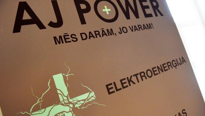 'AJ Power Recycling' iegādājies 'Latvijas zaļo fondu'
