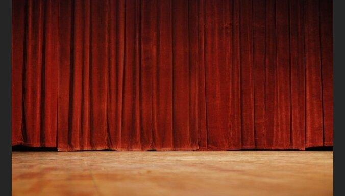Латвийская молодежь бывает в театре чаще, чем в кино