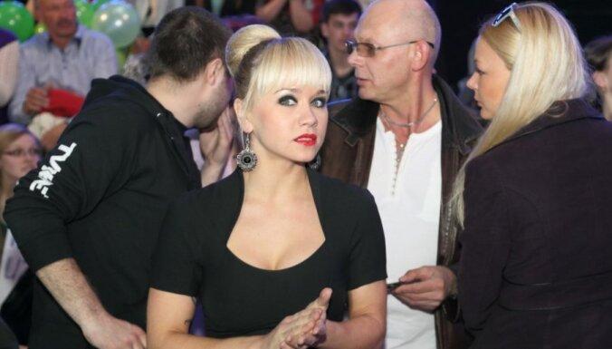 Aija Andrejeva, Koru kari, Koru kari 3