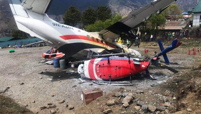 Авиакатастрофа в Непале. Еще одна трагедия в самом опасном аэропорту мира
