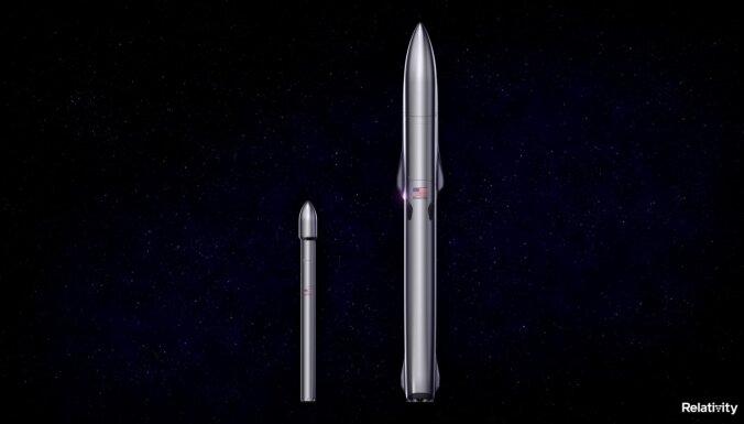 No 3D printera kosmosā – jauns uzņēmums met izaicinājumu Maskam un 'SpaceX'