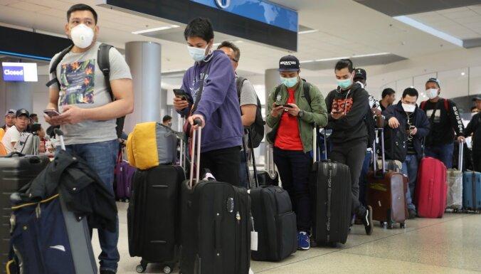 ЕС может разрешить въезд привитым от Covid-19 туристам из США