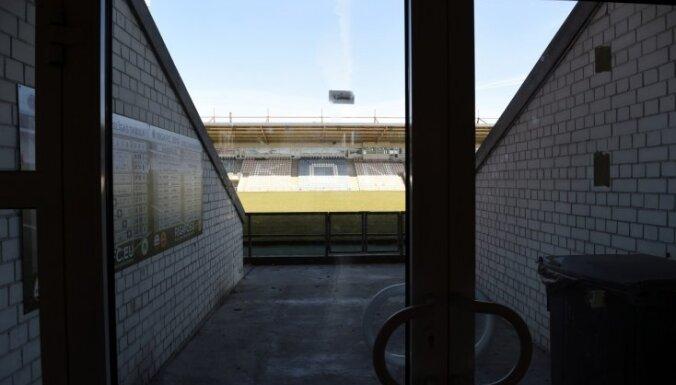 Par krāpšanu lūdz apsūdzēt četrus 'Skonto' stadiona pārdošanas darījumā iesaistītus cilvēkus
