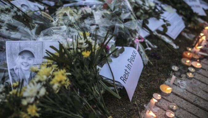 Saistībā ar skandināvu ceļotāju nogalināšanu Marokā arestēts Šveices valstspiederīgais