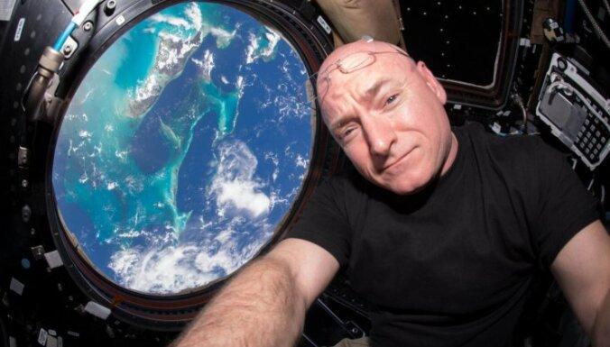 Misija uz Marsa ir paveicama, apgalvo astronauts Kellijs