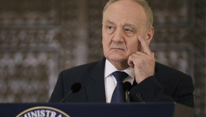 Moldovā nākamais prezidents tiks izraudzīts tiešās vēlēšanās