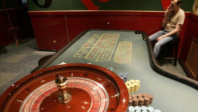 Ķekavas dome šodien vēl nelemj par azartspēļu aizliegšanu novada teritorijā