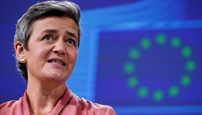 EK apstiprinājusi Latvijas rekapitalizācijas fonda izveidi 100 miljonu eiro apmērā