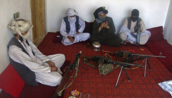США начинают прямые переговоры с Талибаном в Катаре