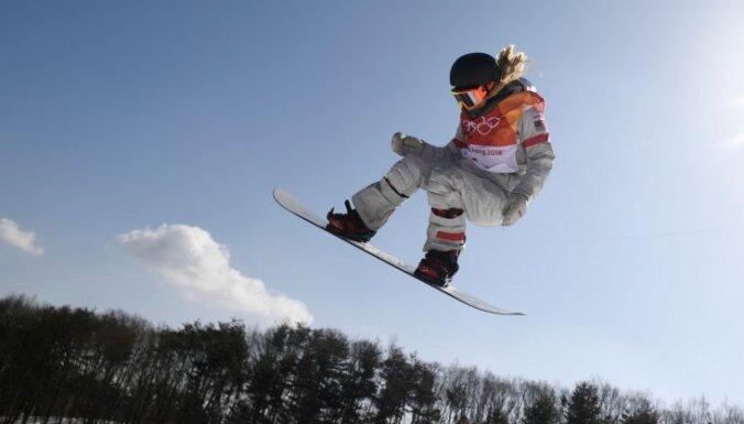 Лыжные трассы в Латвии вводят предоплату; подняты цены по рабочим дням