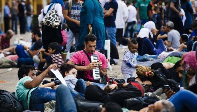 Саудовская Аравия приняла уже 2,5 млн сирийских беженцев