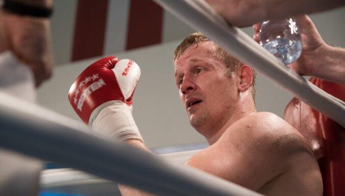 Apturēts olimpisko spēļu kvalifikācijas turnīrs boksā
