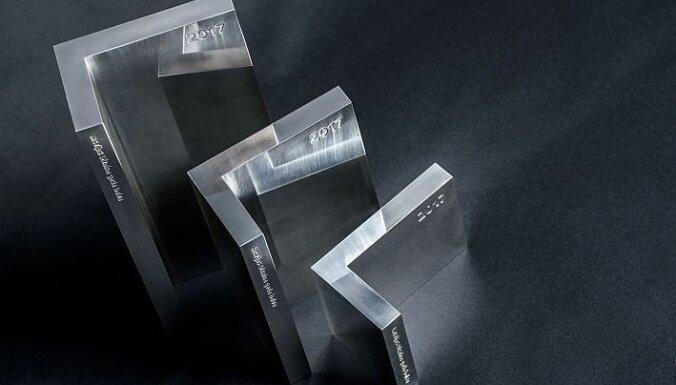 Būs skatāma izstāde 'Latvijas Dizaina gada balva 2018'
