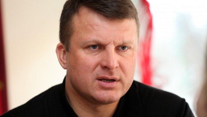Šlesera iztaujāšana 'oligarhu lietas' komisijā: Prokuratūra sāk pārbaudi