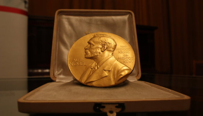 Церемония вручения Нобелевских премий изменена из-за пандемии