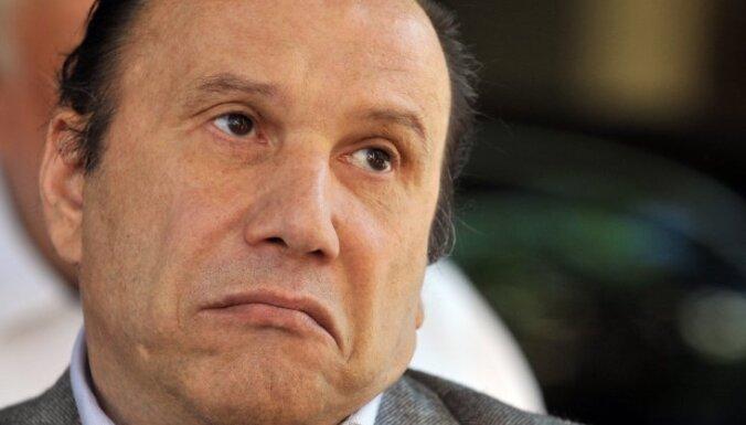 Шурин Лужкова за мошенничество наказан условно