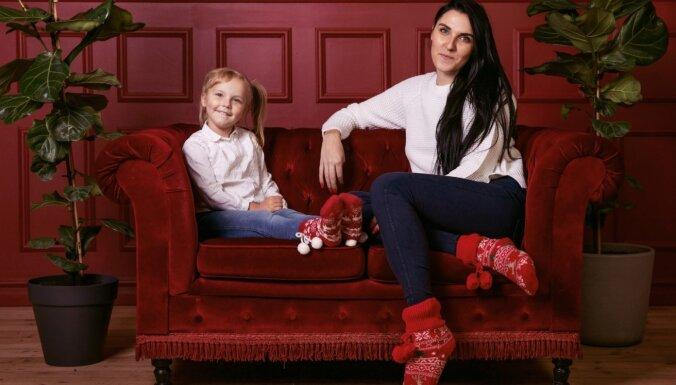 'Citā spektrā' – bērni ar autismu skaistos fotomirkļos. Adrijas stāsts