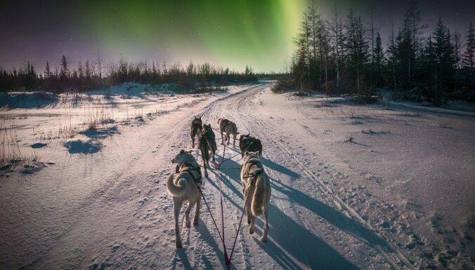 Ikdiena skarbos apstākļos: kā dzīvo inuīti?