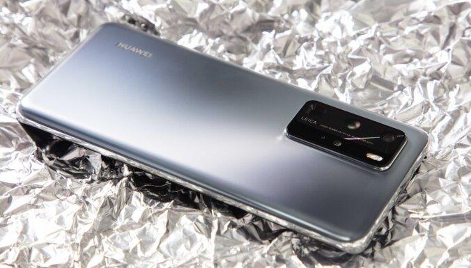 Что такое AppGallery и какие улучшения сделаны в новых смартфонах Huawei серии P40?