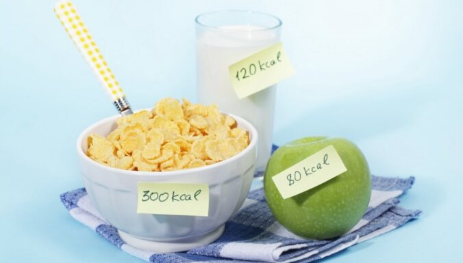 Пора худеть? Разбираемся в качественных и пустых калориях