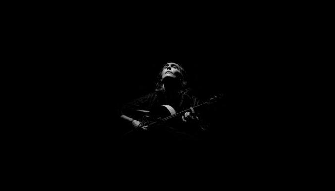 Rīgā uzstāsies flamenko ģitārists Vicente Amigo