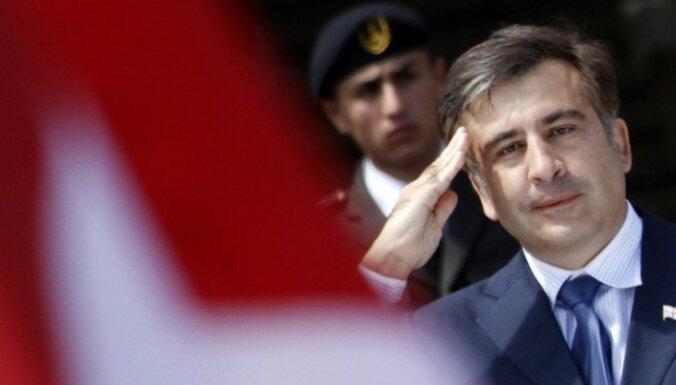Грузия позволила России наконец вступить в ВТО