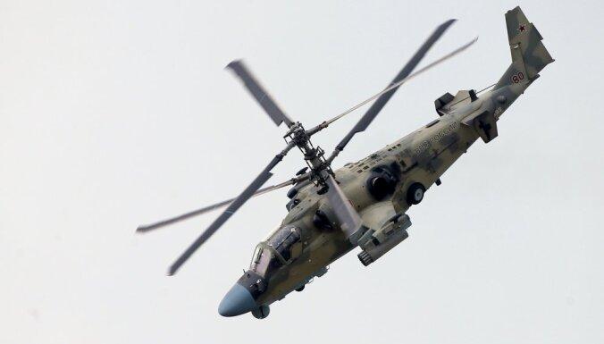АУДИО: СБУ заявила о перехвате разговоров российских летчиков над Черным морем