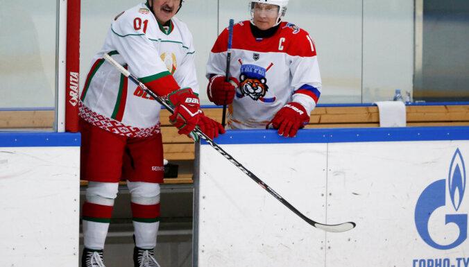 Россия не дала Беларуси скидку на нефть. Переговоры Путина и Лукашенко закончились без прорывов