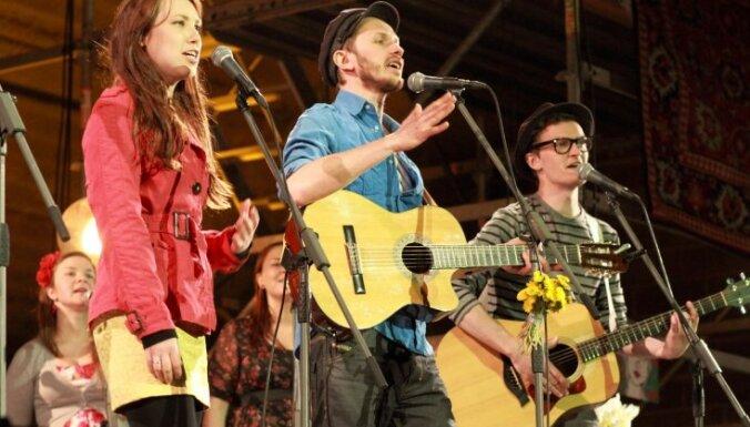 Fonds 'Viegli' rīkos Ziemassvētku koncertu 'Kāds esi, nāc!' papildkoncertu