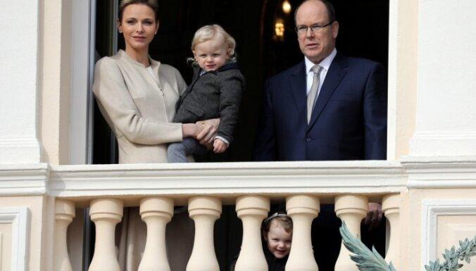 Князь Монако стал первым заразившимся коронавирусом главой государства